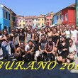 Burano photo groupe